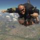 Saut parachute proche Toulouse